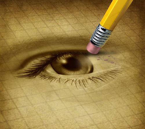 Glaucoma ocular : Síntomas y tratamiento