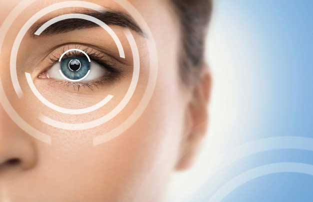 Lentes intraoculares en Madrid