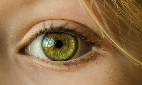 Tratamiento de la Úlcera corneal o queratitis